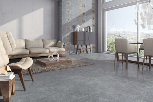 gray colored tiles